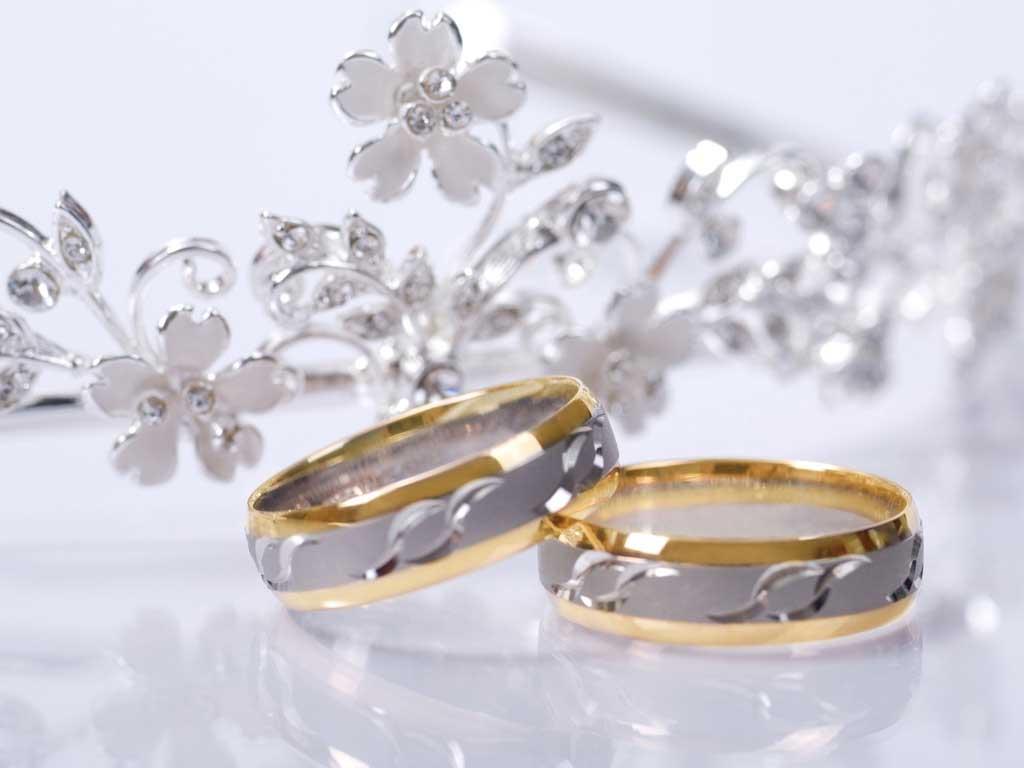 Matrimonio En La Biblia Significado : Conoces el significado de los anillos matrimonio